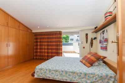 Уютный дом в средиземноморском стиле в пригороде Барселоны